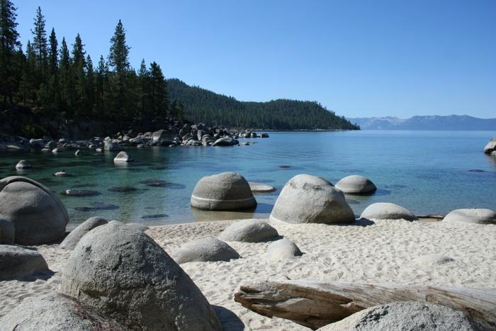 Lake Tahoe – Sep, 2008