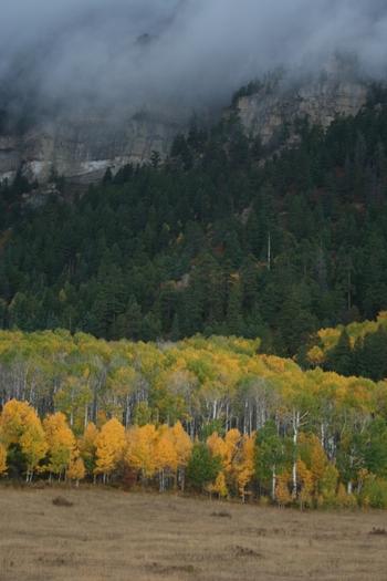 Durango, Colorado – Oct, 2009