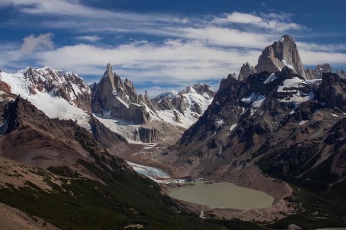 Patagonia – Feb, 2016