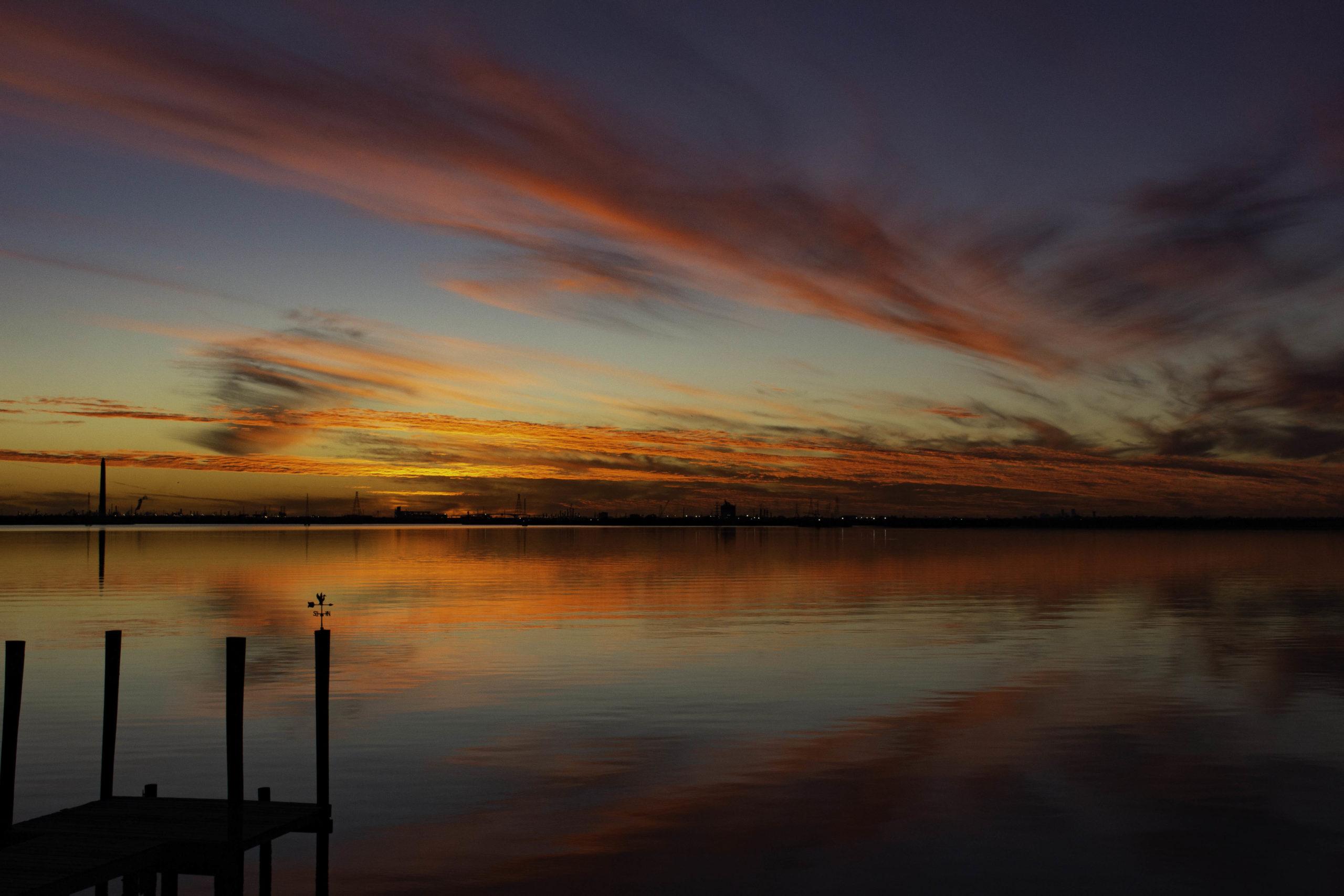 Sunsets 2015 – 2021